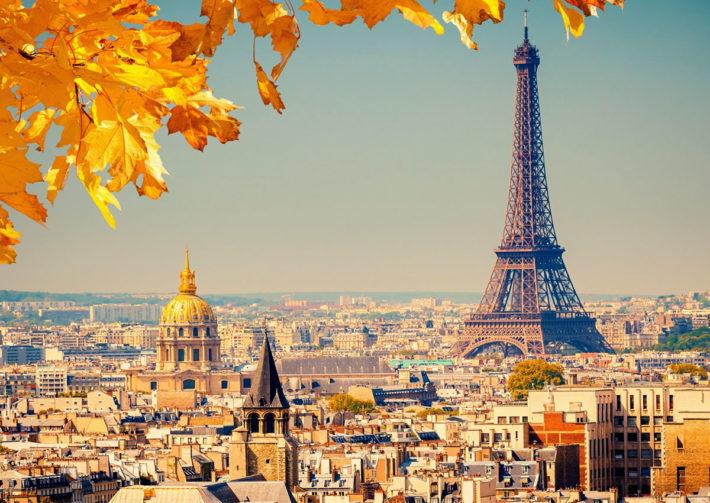 Εκδρομή  Χανιά Παρίσι