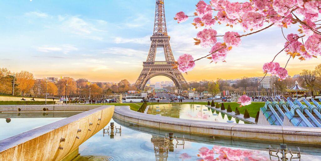 Εκδρομή Ηράκλειο Παρίσι