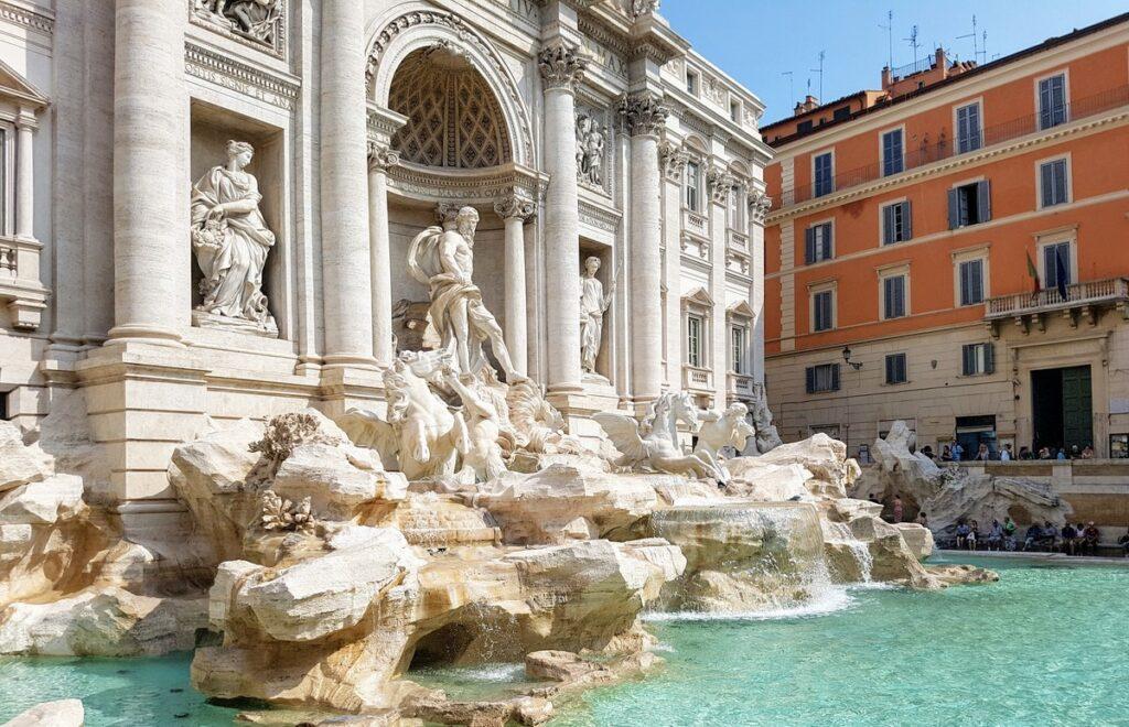 Εκδρομή Χανιά – Ρώμη