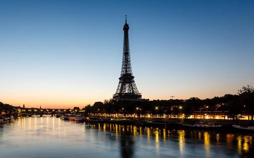 Εκδρομές στο Παρίσι