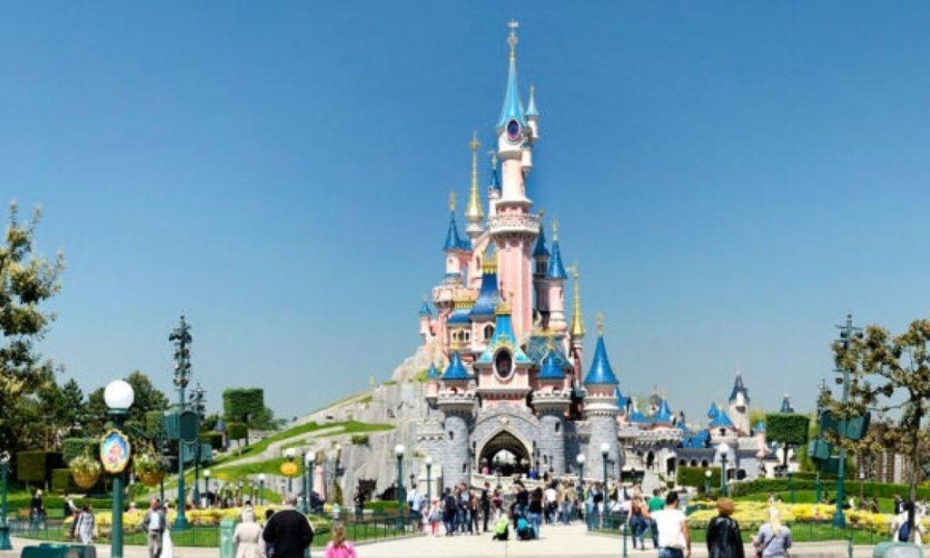 Εκδρομή Ηράκλειο – Disneyland