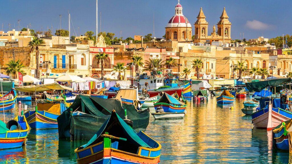 Εκδρομή Μάλτα