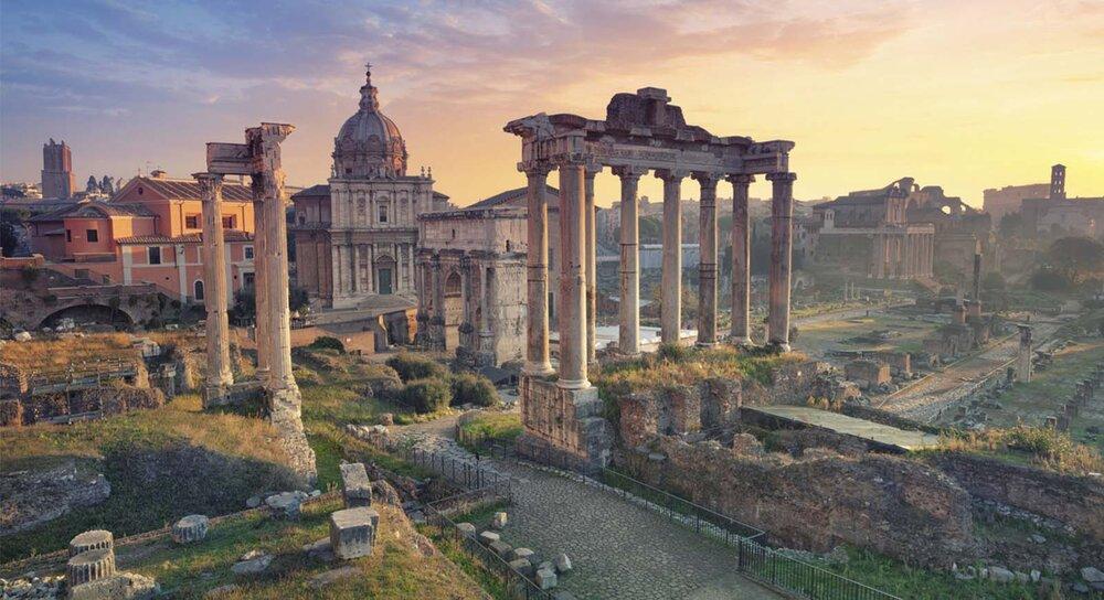 Ρώμη Kaningostours.gr