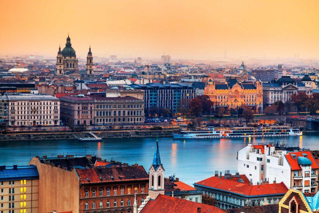 Εκδρομή στην Βουδαπέστη