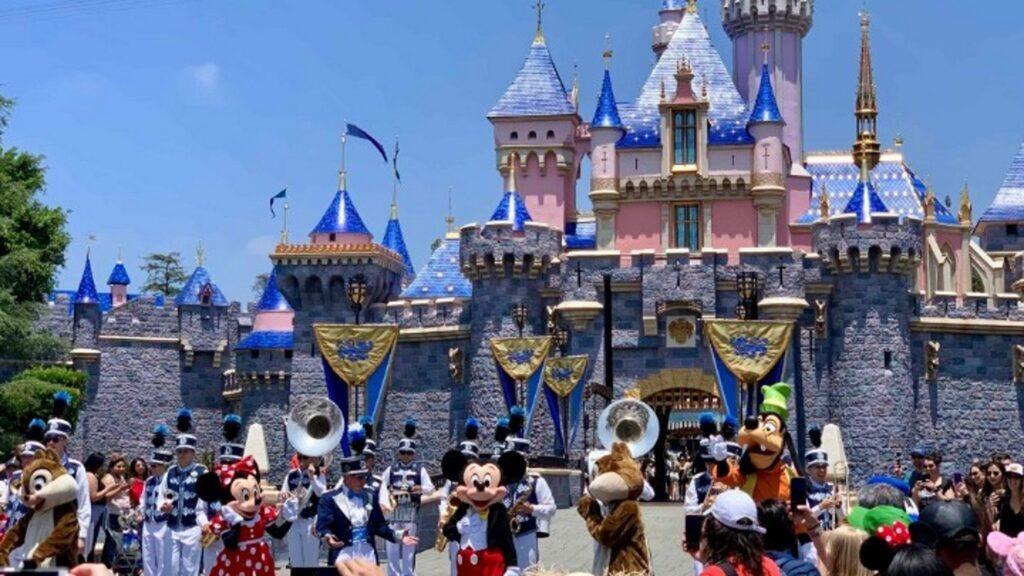 Εκδρομές Παρίσι – Disneyland