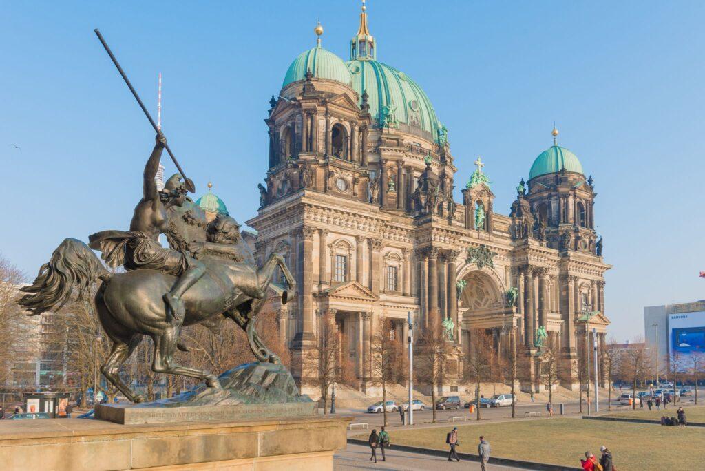 Εκδρομή Ηράκλειο – Βερολίνο