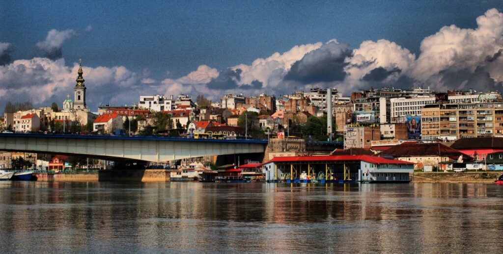 Πληροφορίες για το Βελιγράδι