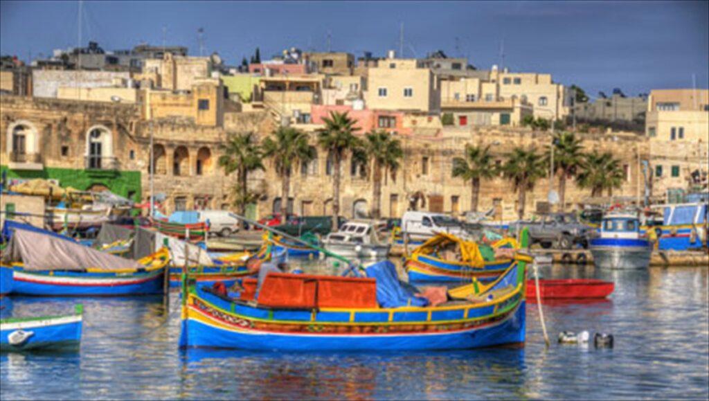 Αξιοθέατα της Μάλτας