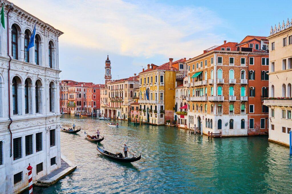 Πληροφορίες για την Βενετία