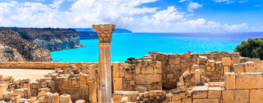Εκδρομή στην Κύπρο Αγίου Πνεύματος