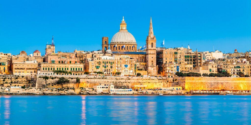 Εκδρομή στην Μάλτα Αγίου Πνεύματος