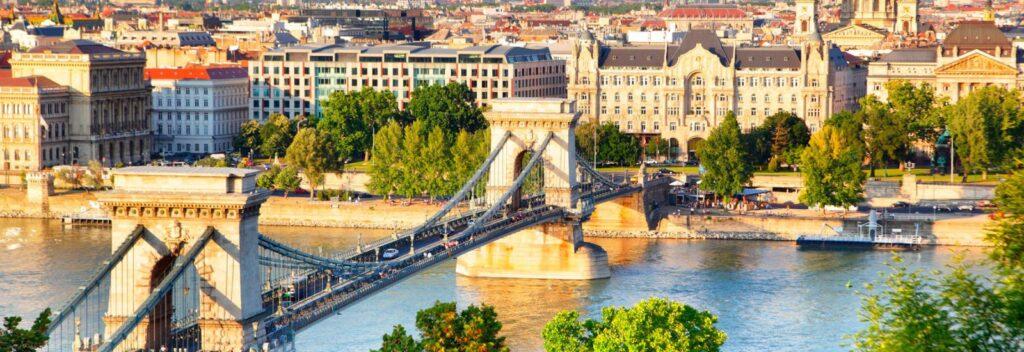 Εκδρομή Χανιά – Βουδαπέστη